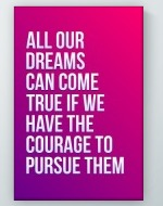 All Our Dreams Poster