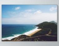 Beautiful Beach Poster