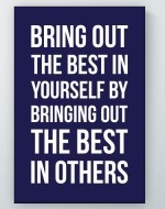 Best In Others Poster