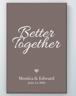 Better Together Print