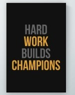 Builds Champions Poster