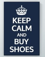 Buy Shoes Poster