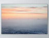 Calm Sunrise Poster