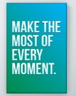 Every Moment Poster