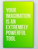 Imagination Poster