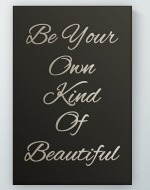 Own Kind Poster