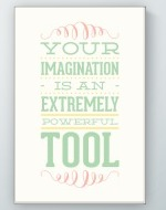 Powerful Tool Poster