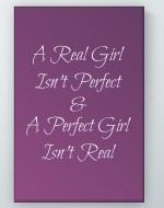 Real Girl Poster