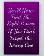 Right Person Poster