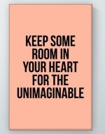 Room In Heart Poster