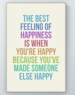 Someone Else Happy Poster