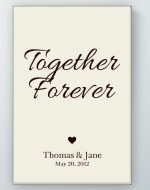 Together Forever Print