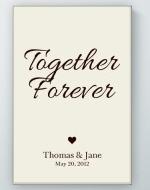 Together Forever Print