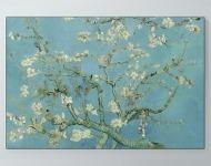 Vincent van Gogh - Almond Blossoms Poster