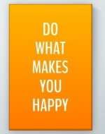 You Happy Poster