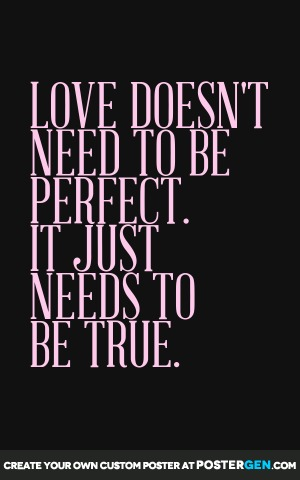Be True Print