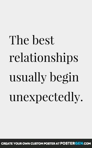 Best Relationships Print