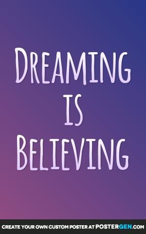 Dreaming Print
