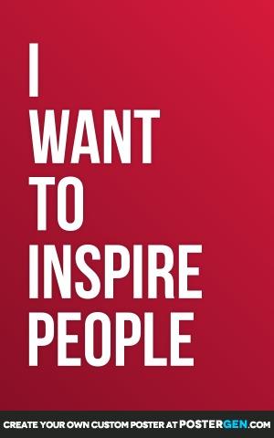 Inspire Print