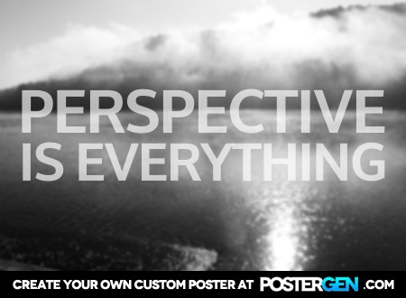 Custom Perspective Poster Maker