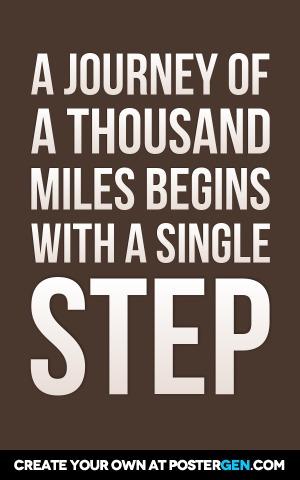 Single Step Print