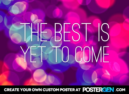 Custom The Best Poster Maker
