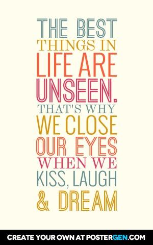 Unseen Print