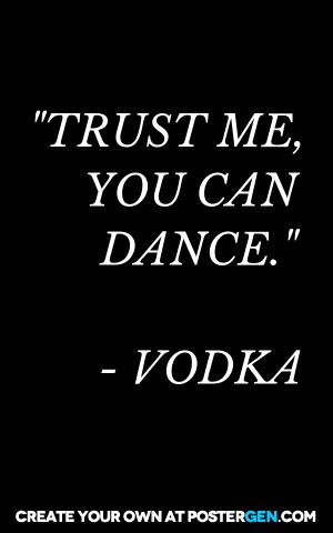 You Can Dance Print