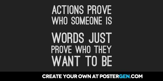 Custom Actions Prove Twitter Cover Maker