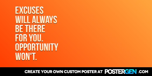 Custom Always Be There Twitter Cover Maker