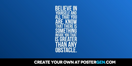 Custom Any Obstacle Twitter Cover Maker