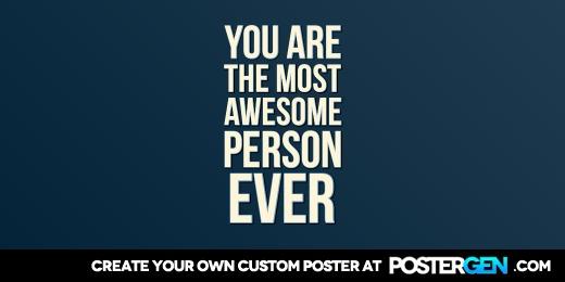Custom Awesome Twitter Cover Maker