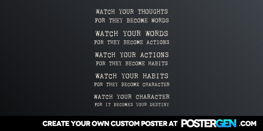 Custom Becomes Your Destiny Twitter Cover Maker