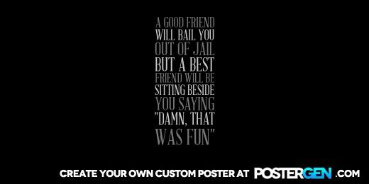 Custom Best Friend Twitter Cover Maker