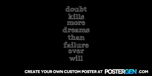 Custom Doubt Twitter Cover Maker
