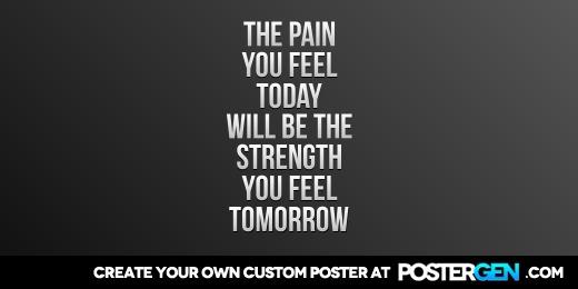 Custom Feel Tomorrow Twitter Cover Maker