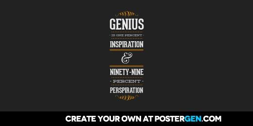 Custom Genius Twitter Cover Maker