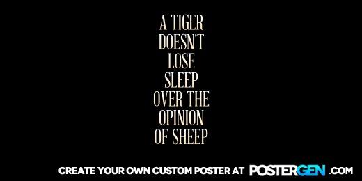 Custom Lose Sleep Twitter Cover Maker
