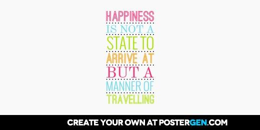 Custom Manner Of Travelling Twitter Cover Maker