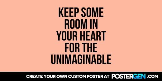 Custom Room In Heart Twitter Cover Maker