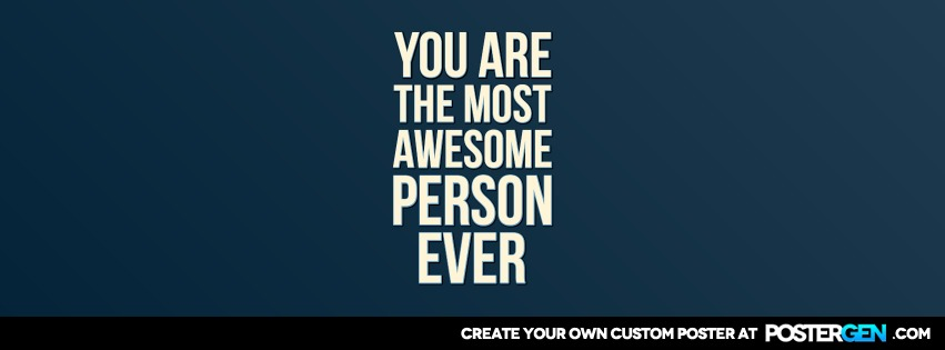 Custom Awesome Facebook Cover Maker