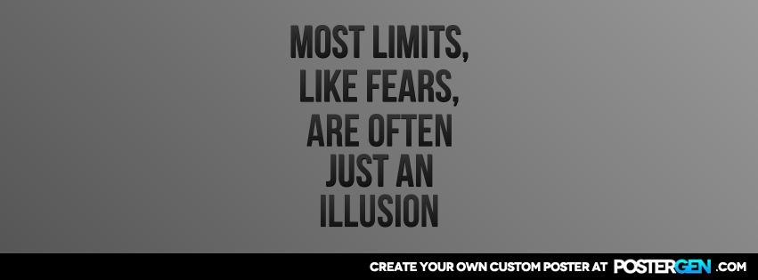 Custom Illusion Facebook Cover Maker