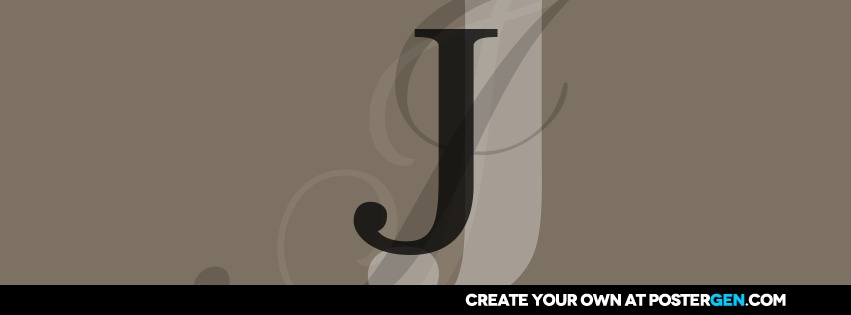 Facebook Cover Personalized Letter Generator