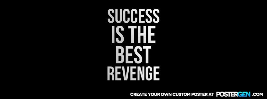 Custom Success Facebook Cover Maker
