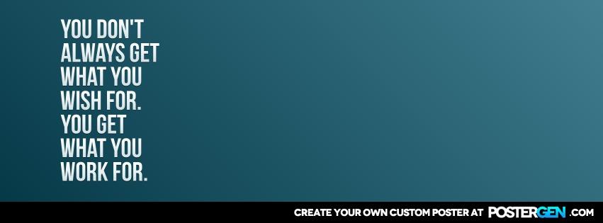Custom Work For Facebook Cover Maker