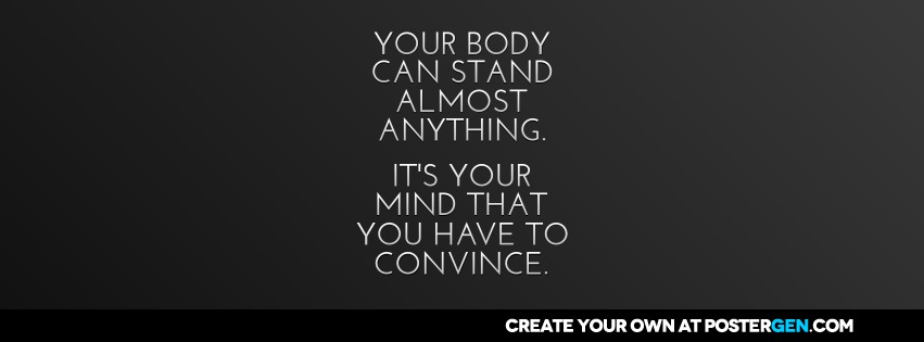 Custom Your Mind Facebook Cover Maker