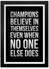 Champions Print