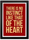 Instinct Print