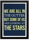 Custom Looking at the Stars Poster Maker