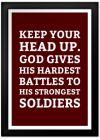 Soldiers Print